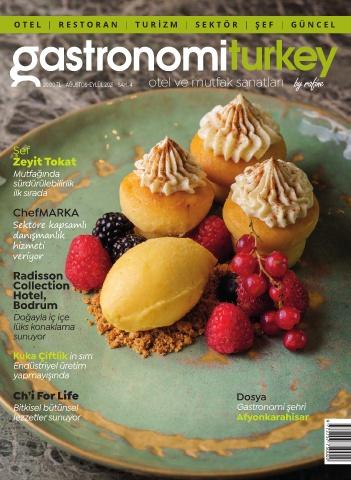 Gastronomi Turkey by Rafine